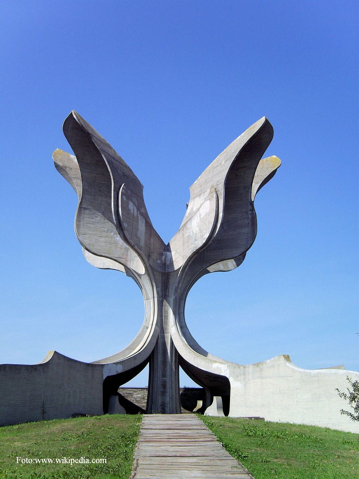 Jasenovac - zločin nakon zločina