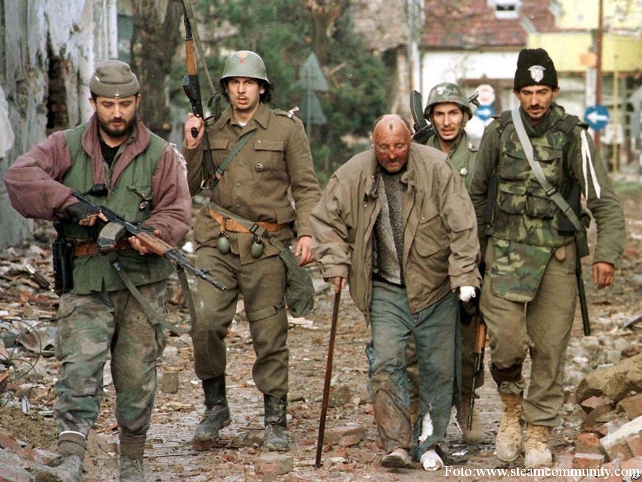 Ne spominjite Jugoslaviju uzalud