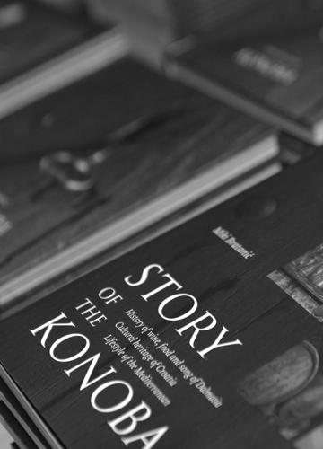 Priča o konobi