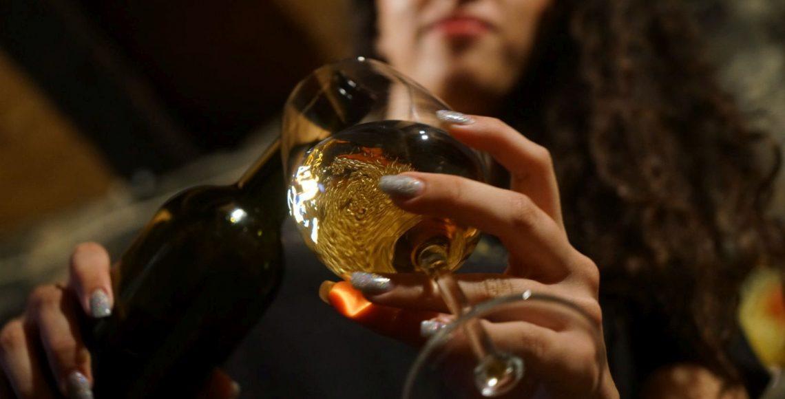 Žene i vino